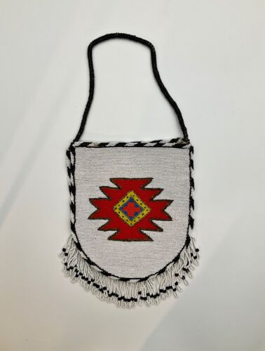 Spokane Beaded Bag