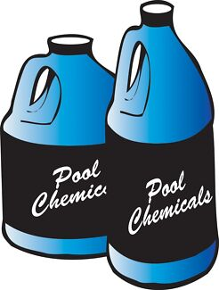 Swimming Pool Chemicals and Accessories from $5 each Gosnells Gosnells Area Preview
