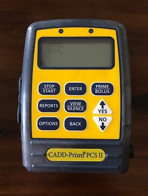 Smith Medical 6101 Cadd Prizm Pcs Ii