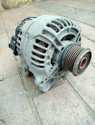 Dodge caliber 2.0 CRD alternator
