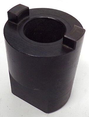 Tsd Universal Adapter Locking Fixture 506072 30mm Taper 2-38 Diam X 3-14