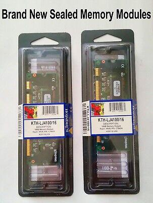 3000 100-pinMemory C4142A C7843A 16MB HP LaserJet Printer 2300n KTH-LJ4100//16