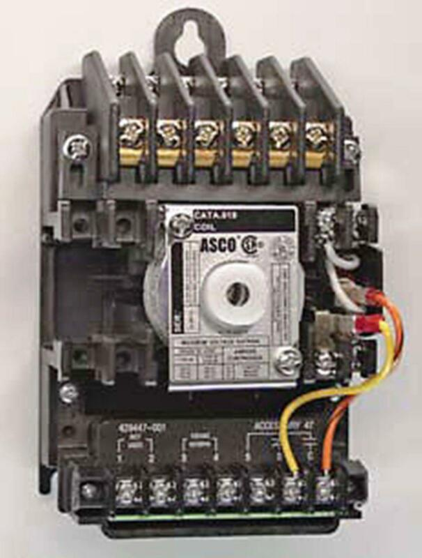 Pole Contactor Wiring Diagram Bing Images
