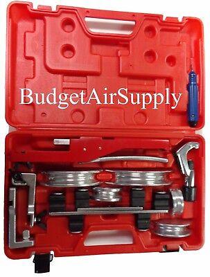 Ct-999rf Multi Reverse Ratchet Tube Bender 3812583478