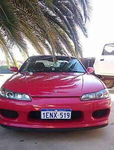 2001 Nissan Silvia Coupe Warnbro Rockingham Area Preview