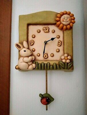 Orologio da parete thun fuori produzione