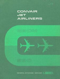 GENERAL-DYNAMICS-CONVAIR-JETLINERS-880M-amp-990-ORIENTATION-MANUAL-1961