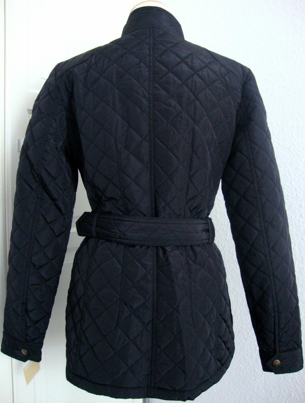 michael kors jacke damen steppjacke bergangsjacke schwarz. Black Bedroom Furniture Sets. Home Design Ideas