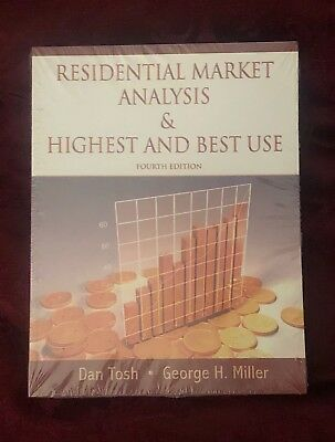 Residential Market Analysis & Highest and Best Use Book