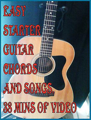 Online Guitar Lesson Facetime Or Skype And Beginner Guitar Dvd