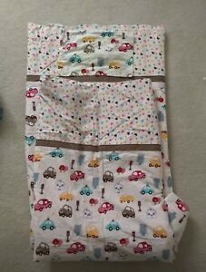 Baby Bedding Duvet Comfort Pillowcase