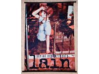 SERIAL EXPERIMENTS LAIN A3 ART PRINT POSTER GZ230