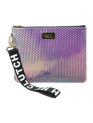 POPPY LISSIMAN Do Not Touch My Clutch