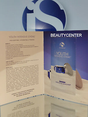 iS Clinical Youth Intensive Creme -5 x 2 g / 0.07 oz