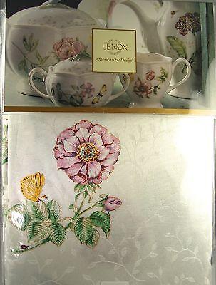 Скатерть Lenox American by Design Butterfly