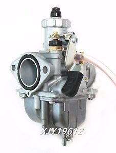 MIKUNI Carburetor for HONDA XR100 CRF100 XL100S CARB