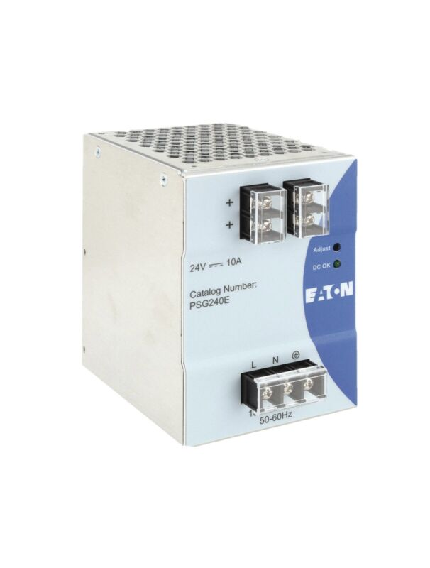 Eaton PSG240E 240W 1 Phase Power Supply new in sealed box