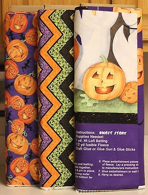 y Pumpkins & Chevron SOLD SEPARATELY   PRICE REDUCED (Halloween Ghost)
