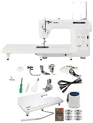 Juki Tl-2010q Sewing Quilting Machine