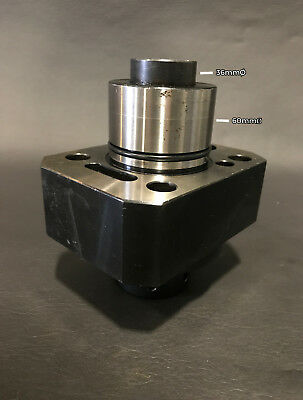 Mori Seiki Straight Live Tool Holder Er32 T32042a01