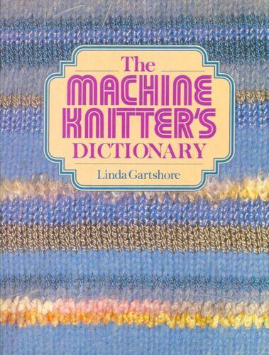 THE MACHINE KNITTER
