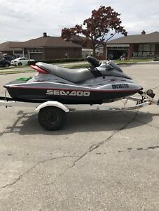 Jet Ski Rental***ENJOY YOUR SUMMER ON THE WATER!!***