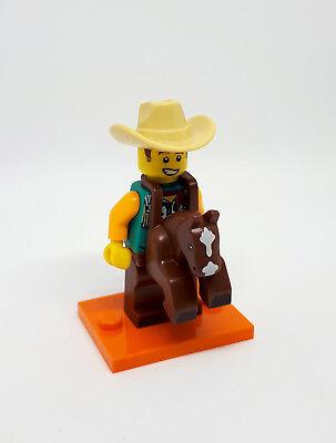 LEGO® Minifigur Serie 18 Nr. 15 JUNGE IM COWBOY-KOSTÜM Neu & OVP