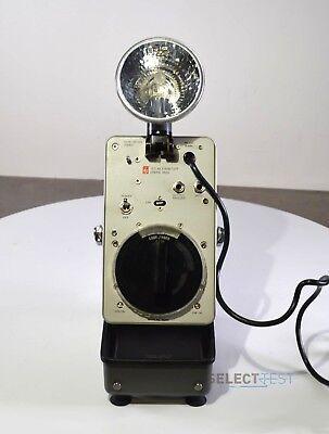 General Radio Genrad 1531-ab Strobotac Electronic Stroboscope Ref006