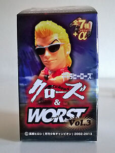 Crows-X-Worst-Super-Deformed-mini-Action-Figure
