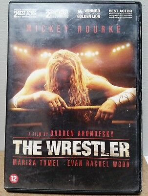 The Wrestler (2008) Mickey Rourke - Marisa Tomei (1971)