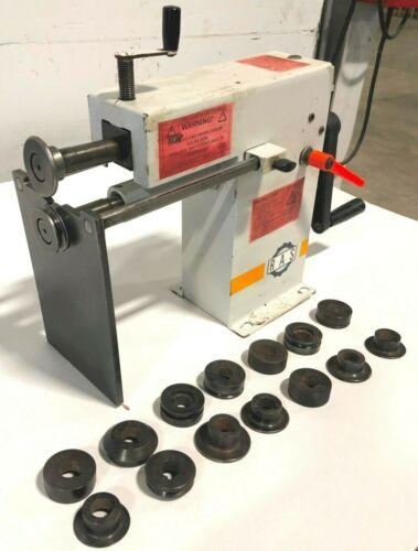RAS Combination Rotary Machine No. 11.15, Manual, Tooling (30820)