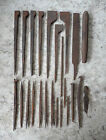Collectable/Vintage Collectable Hammers