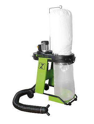 Zipper Absauganlage ZI-ASA550 Späne Absaugung 1150m³/h Werkstatt Staub