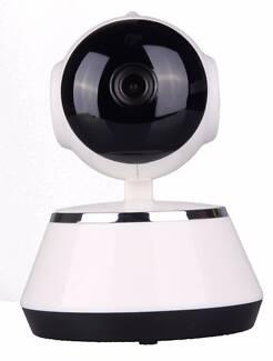Brand New Security Smart Mini Wireless Ip CCTV Camera