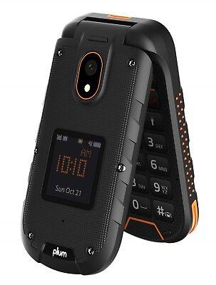 Rugged Flip Phone 3G GSM Unlocked Water Shock Proof IP68 ATT Tmobile Metro