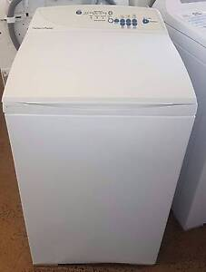Fisher & Paykel 5.5kg Top Load Washing Machine MW512 Thomastown Whittlesea Area Preview