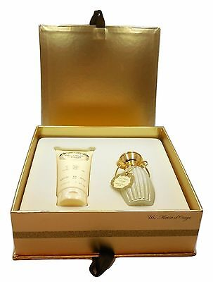 ANNICK GOUTAL UN MATIN D'ORAGE GIFT SET EDT SPRAY 50 ML + BODY CREAM 100 ML (Annick Goutal Womens Body Cream)