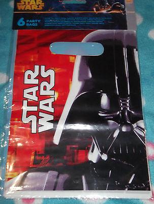 BAGS 23x17 cm Star Wars