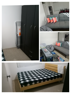 ROOM TO LET FOR FEMALE ASIAN/FILO