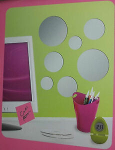 Peel And Stick Mirror Ebay