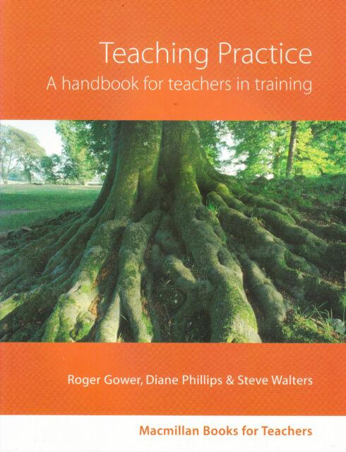 Macmillan TEACHING PRACTICE a handbook for teachers in training @NEW@ Task Based