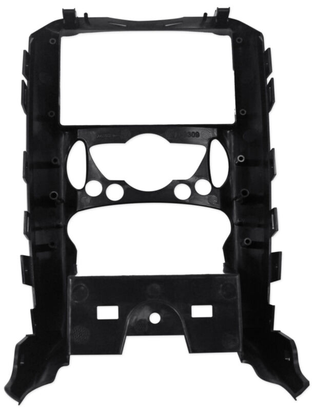 Metra 99-9309 Single/Double-Din Stereo Dash Install Kit for 07-10 Mini Cooper