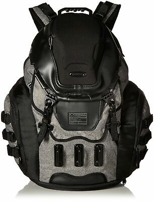 Oakley Kitchen Sink LX Backpack 34L Capacity 921017-23Q Black Gray