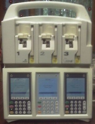 Hospira Plum A3 Infusion Pump Guarentee