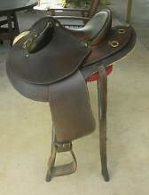 Swinging fender STOCK SADDLE Browns Plains Logan Area Preview