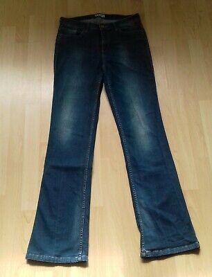 HIS Jeans Damen Sunny Bootcut high 30/34 neuwertig