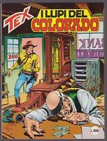 Tex N. 428 I Lupi Del Colorado Giugno 1996 -  - ebay.it