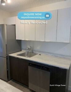 Brand New 2 Bedroom, Power Included, Ready for June