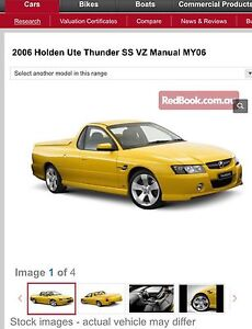 ****WANTED***Holden SS Thunder V8 ute Broadbeach Gold Coast City Preview