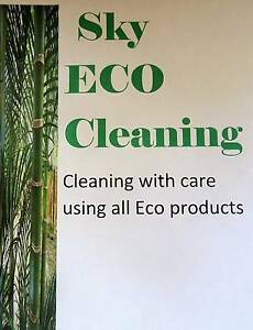 Sky Eco Cleaning Kiels Mountain Maroochydore Area Preview